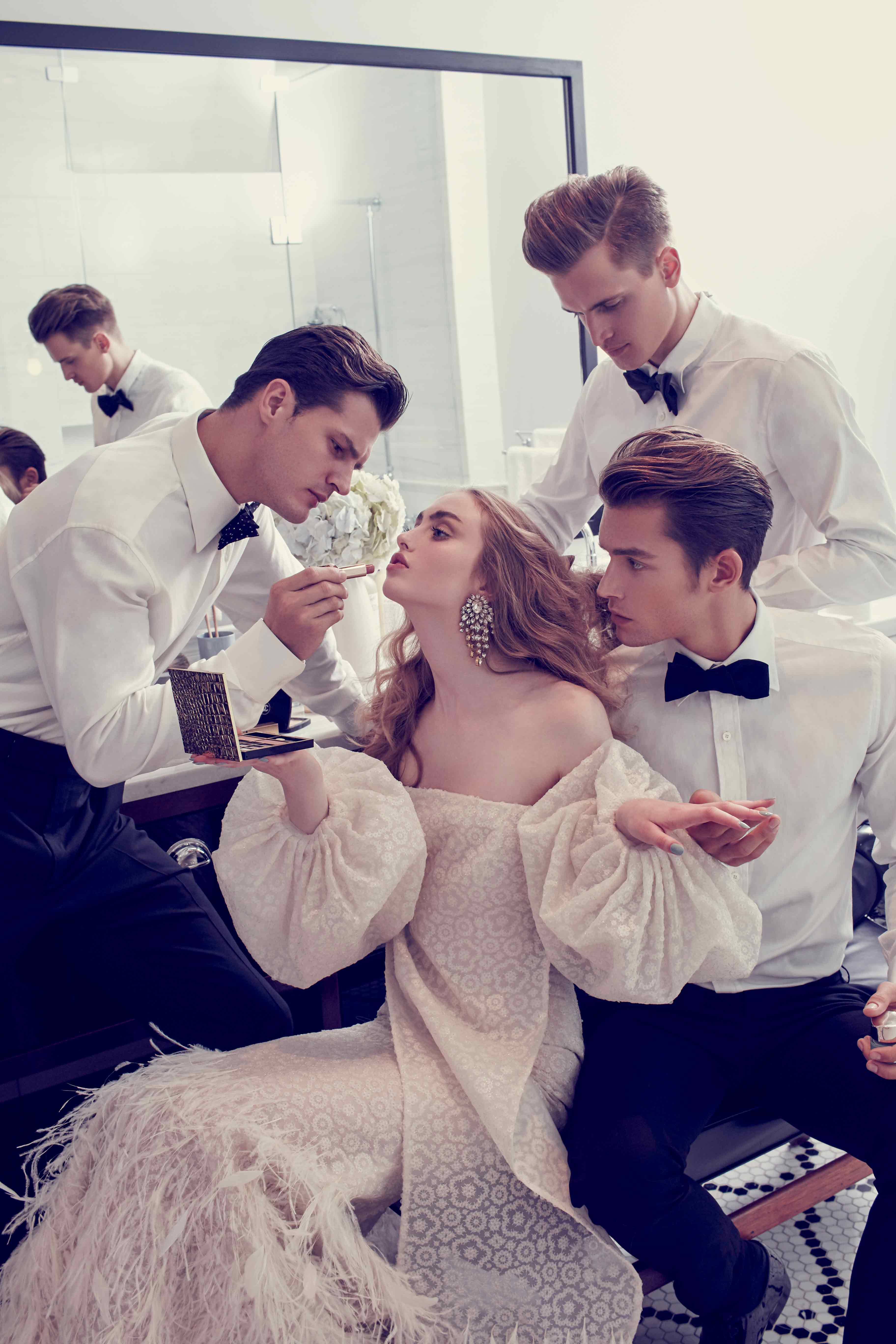 Kat-Morgan---LOfficiel-Wedding-2015-6