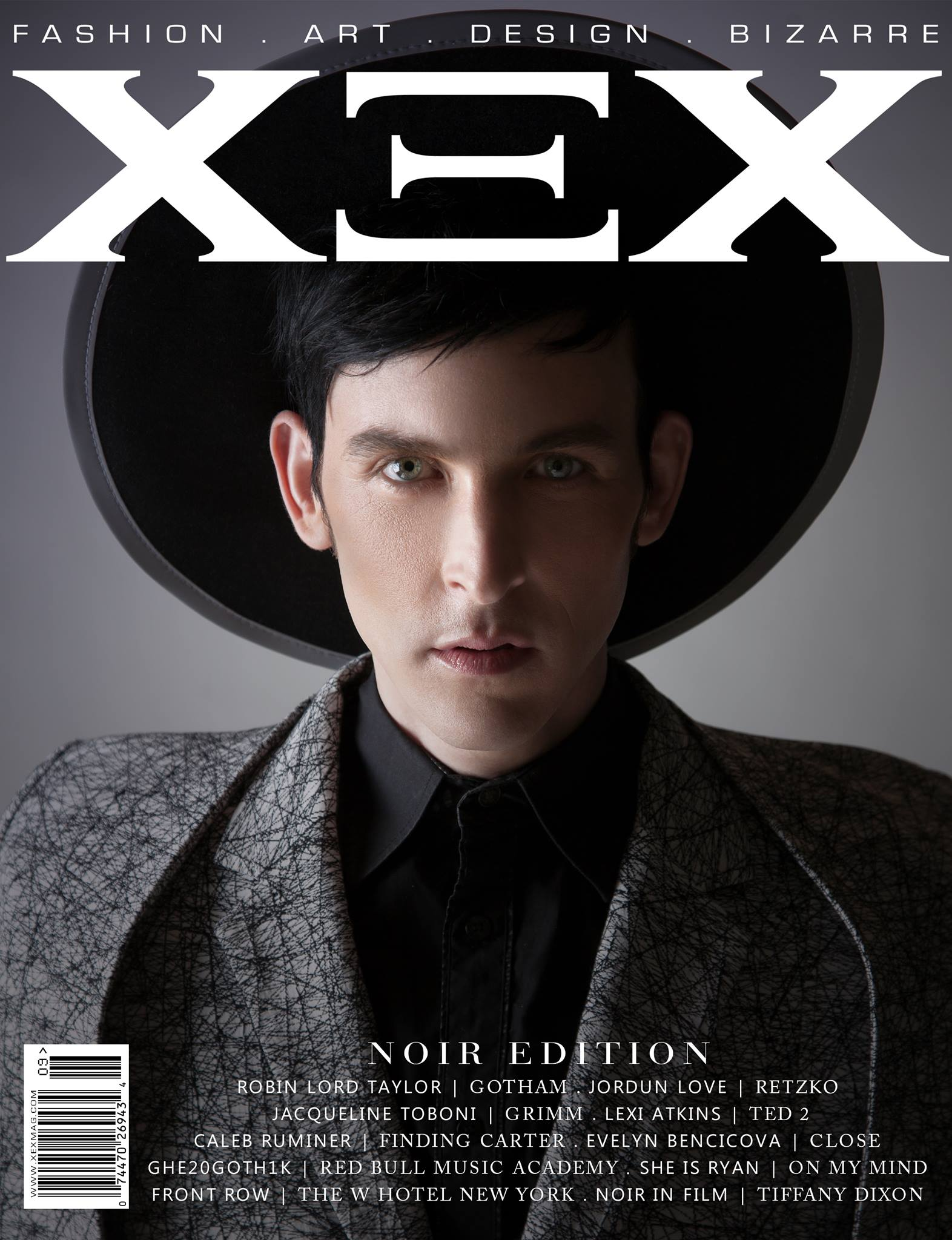 Robin-Lord-Taylor-XEX-2015-Cover
